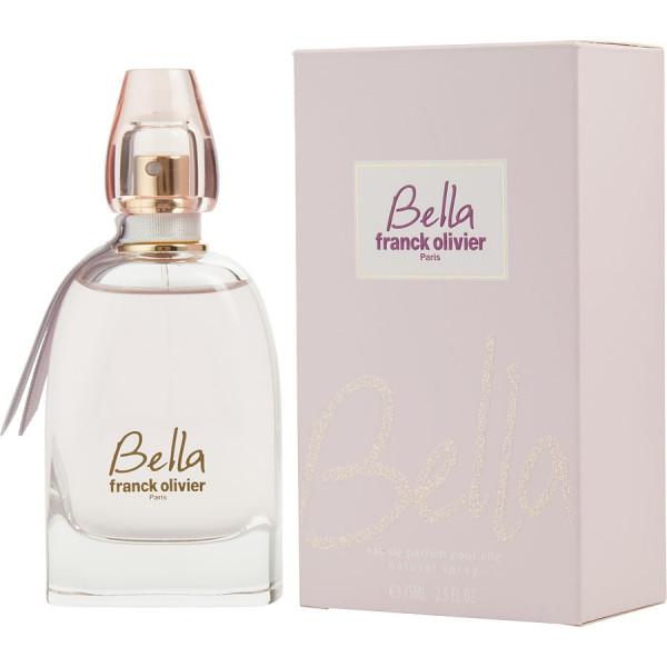 Bella - Franck Olivier Eau de Parfum Spray 75 ml