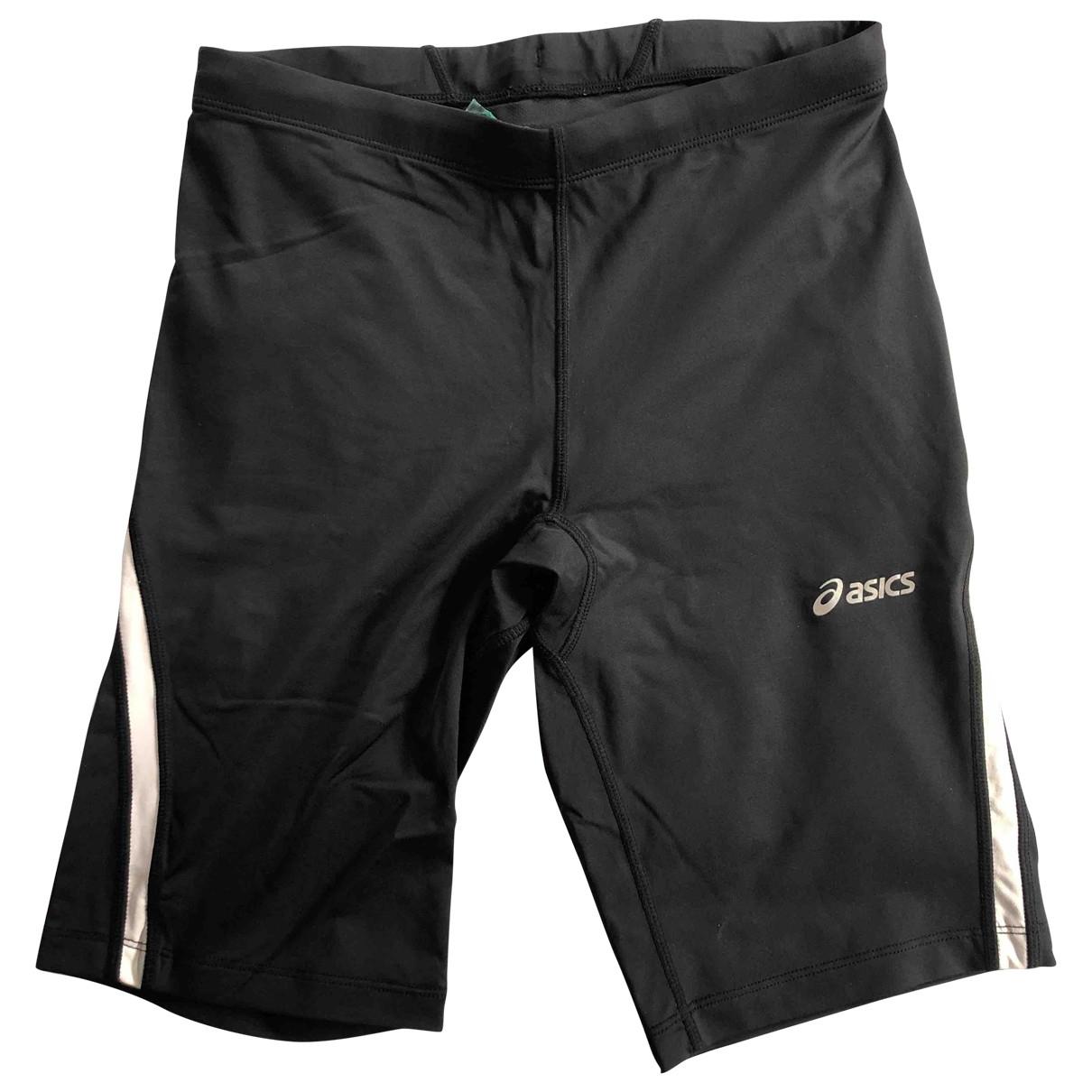 Asics \N Black Shorts for Women M International