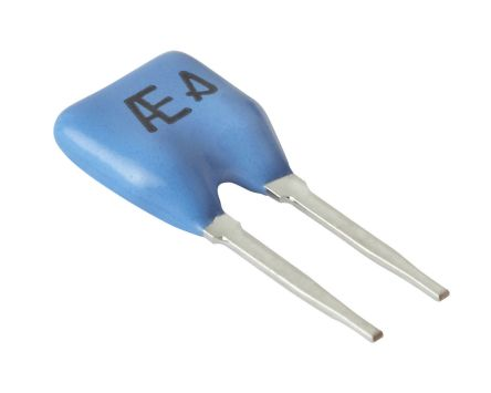 Alpha 1kΩ Metal Film Fixed Resistor 0.125W ±0.05% FLAX1K0000A