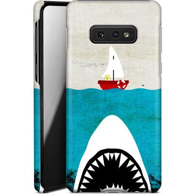 Samsung Galaxy S10e Smartphone Huelle - Damn von Claus-Peter Schops