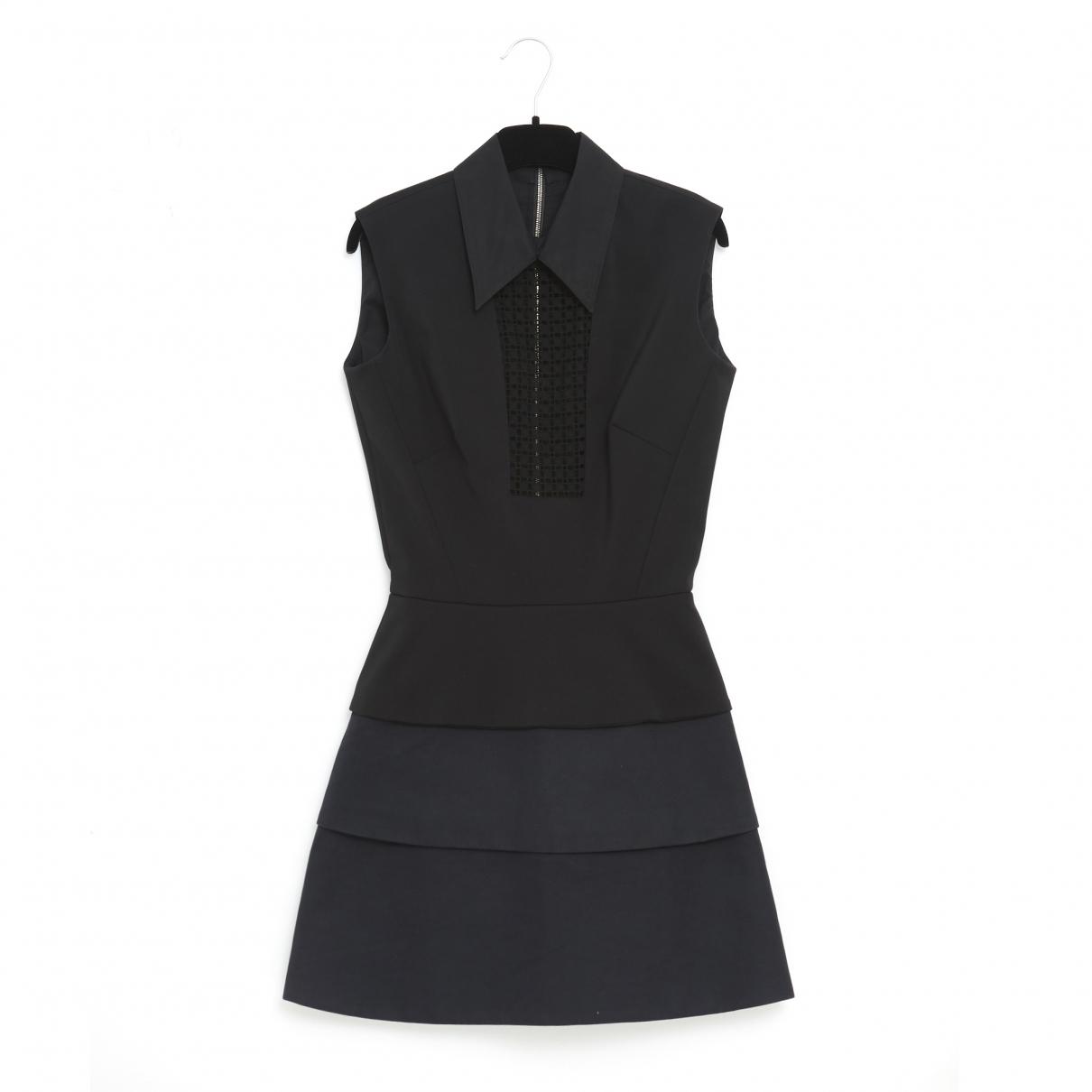 Mini vestido Victoria Beckham