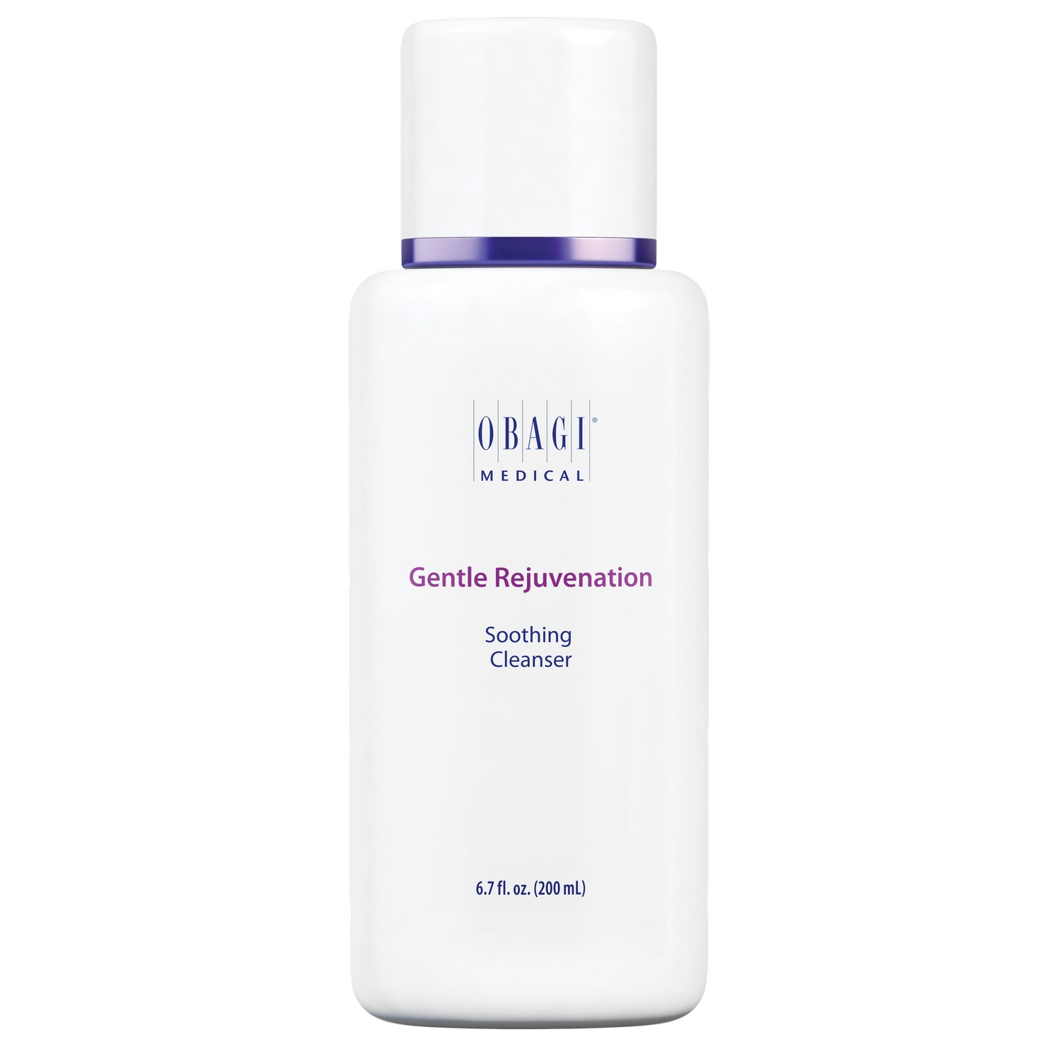 OBAGI Gentle Rejuvenation Soothing Cleanser (6.7 fl oz / 200 ml)