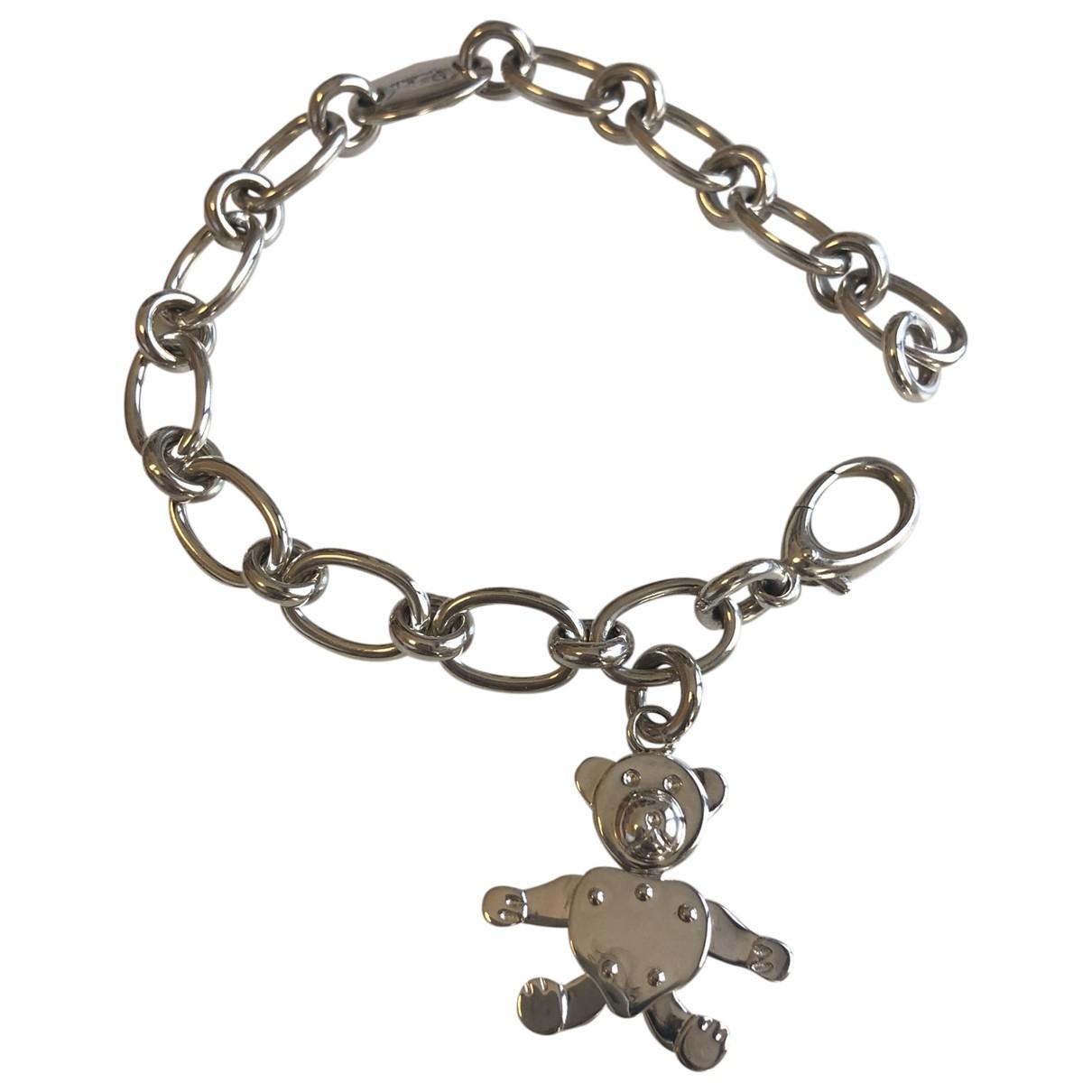 Pomellato Orsetto Silver Silver bracelet for Women N