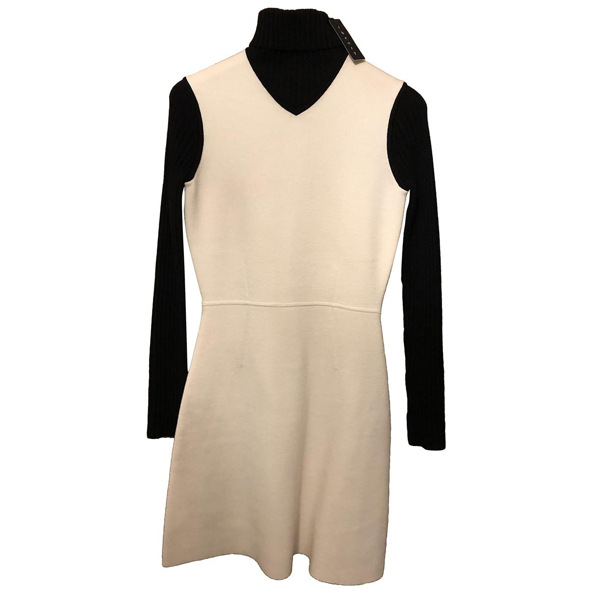 Theory - Robe   pour femme en laine