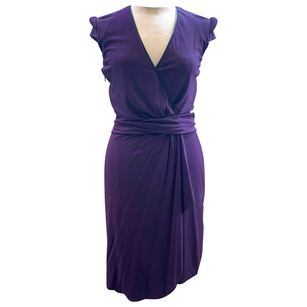 Gucci \N Purple dress for Women S International