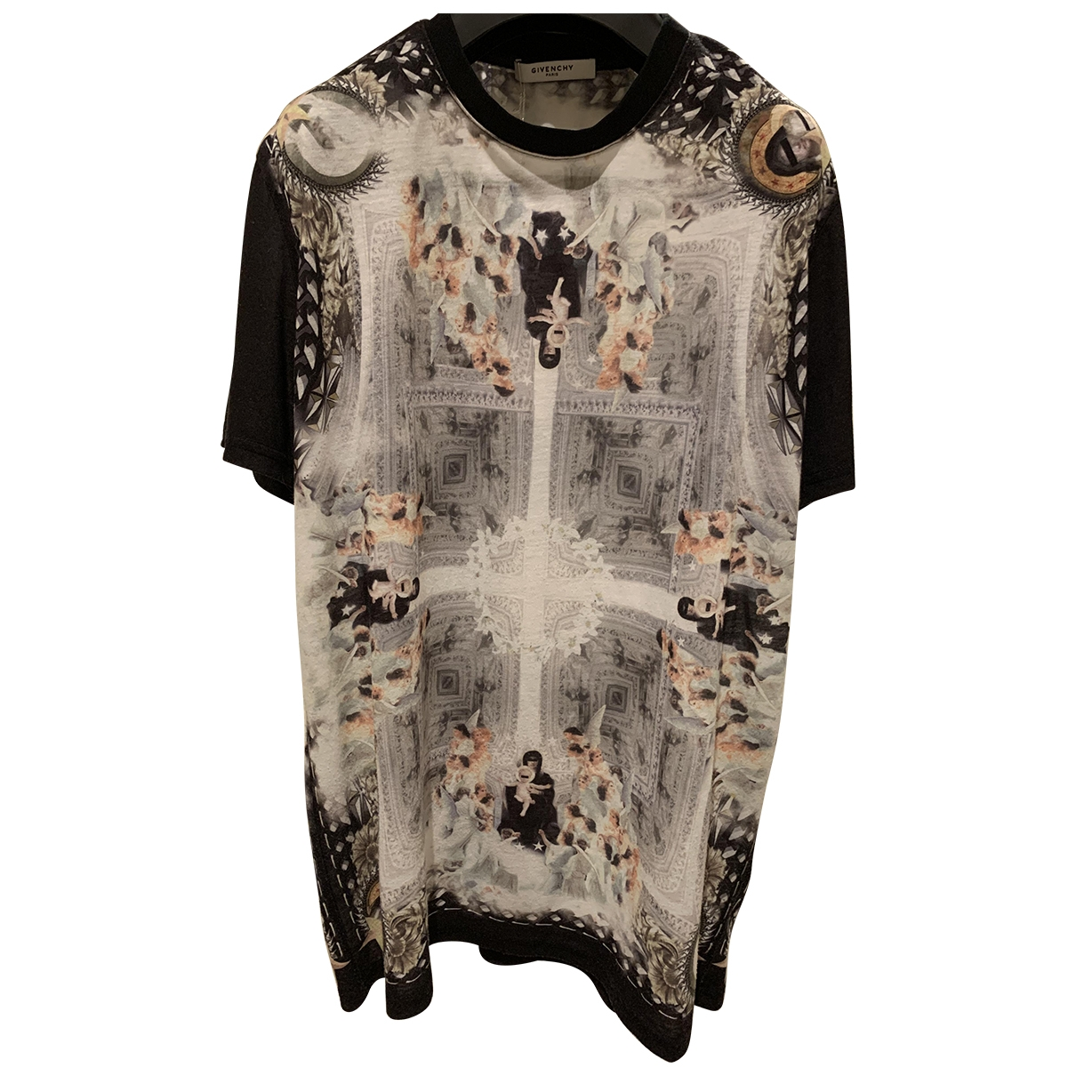 Givenchy \N Multicolour T-shirts for Men XS International