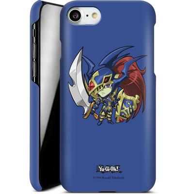 Apple iPhone 8 Smartphone Huelle - Black Luster Soldier SD von Yu-Gi-Oh!