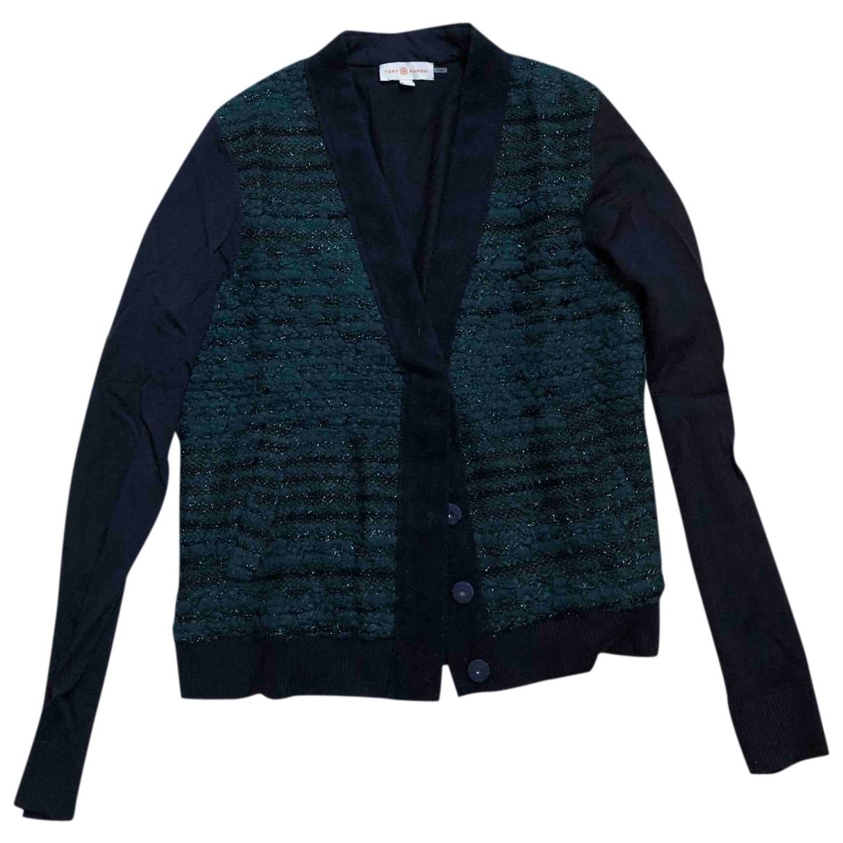 Tory Burch N Multicolour Wool Knitwear for Women M International