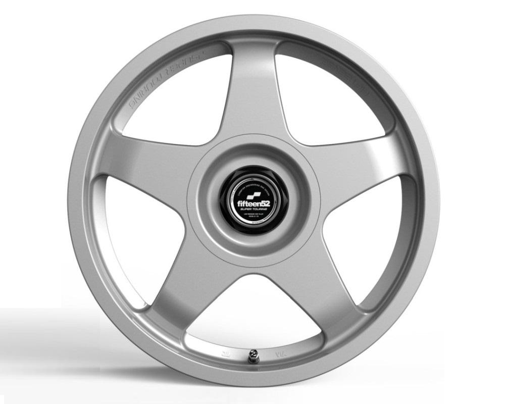 Fifteen52 Chicane Wheel Speed Silver 17x7.5 4x100 4x98 35mm