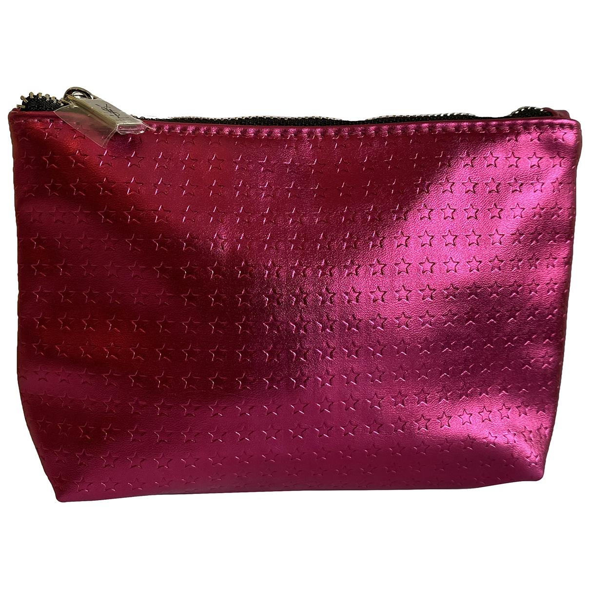 Yves Saint Laurent \N Pink Purses, wallet & cases for Women \N