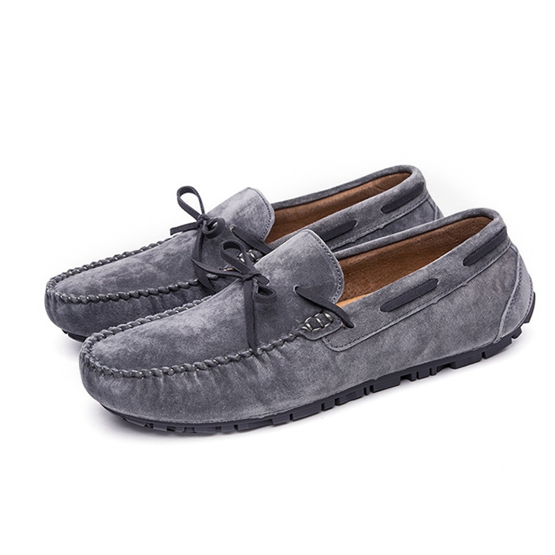 Ericdress PU Slip-On Low-Cut Upper Men's Comfortable Shoes