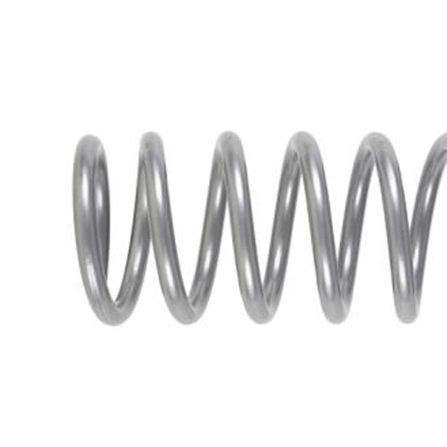 5.5 Inch Coil Spring Rear For Use With V8 Conversions Only Rubicon Express RE1379