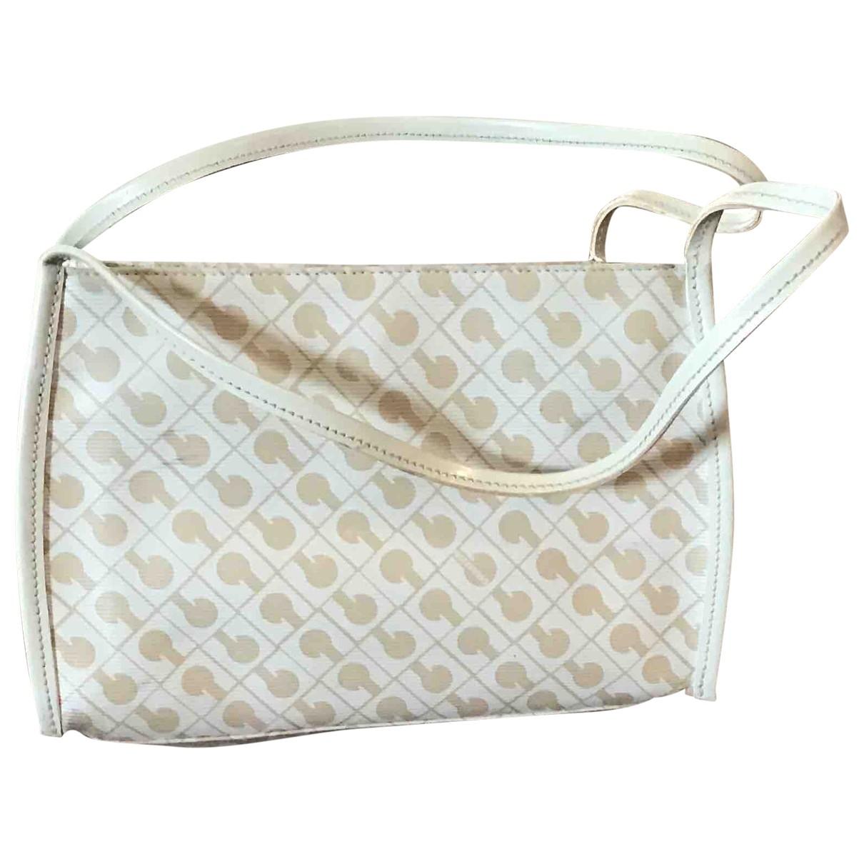 Gherardini \N Beige bag for Men \N
