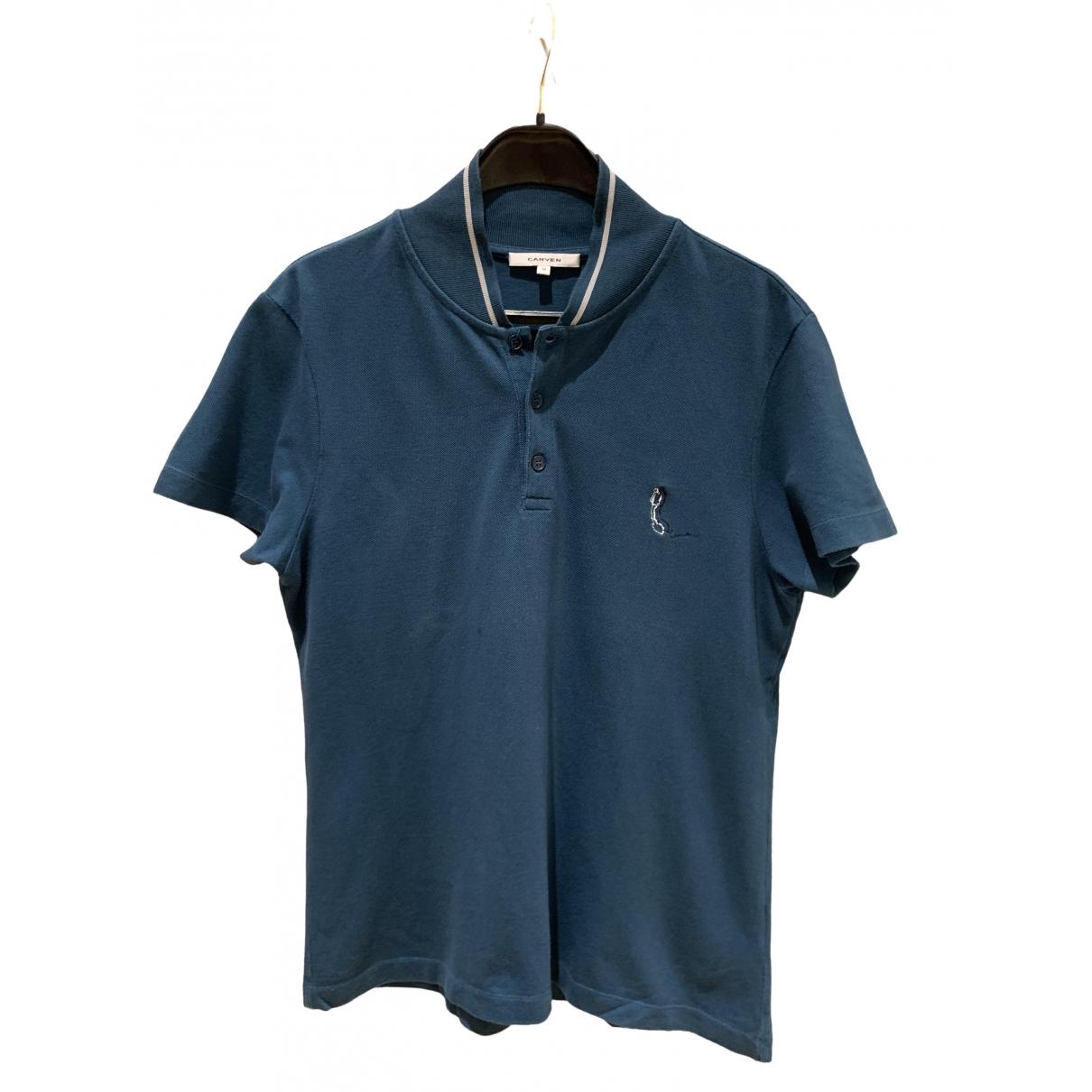 Camiseta Carven