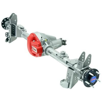 Currie 44 Rear Crate Axle Assembly (Eaton E-Locker - 5.38 Gear Ratio) - CE-KR4401E53