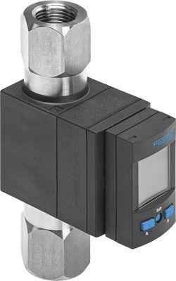 Festo SFAW-100T-TG1-E-PNLK-PNVBA-M12