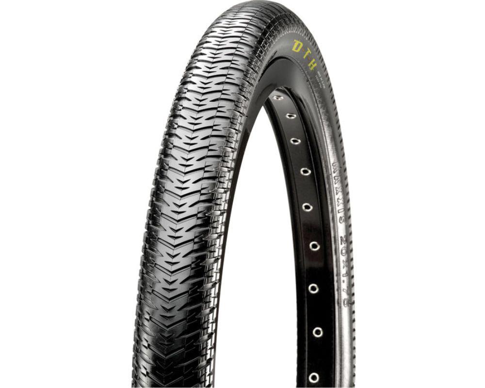 Maxxis Tire ETB22329500 DTH Tire 20 X1.50 DC Folding