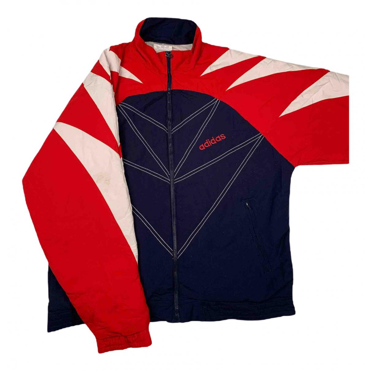 Adidas \N Jacke in  Marine Polyester