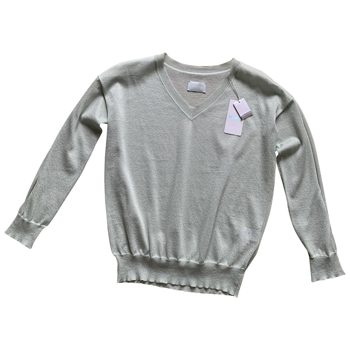Zadig & Voltaire \N Green Knitwear for Women M International