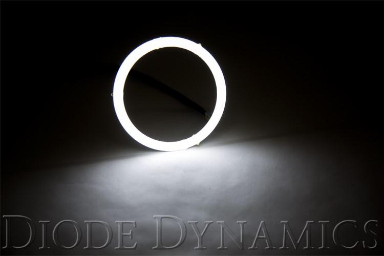 Diode Dynamics DD2063S Halo Lights LED 100mm Switchback Single