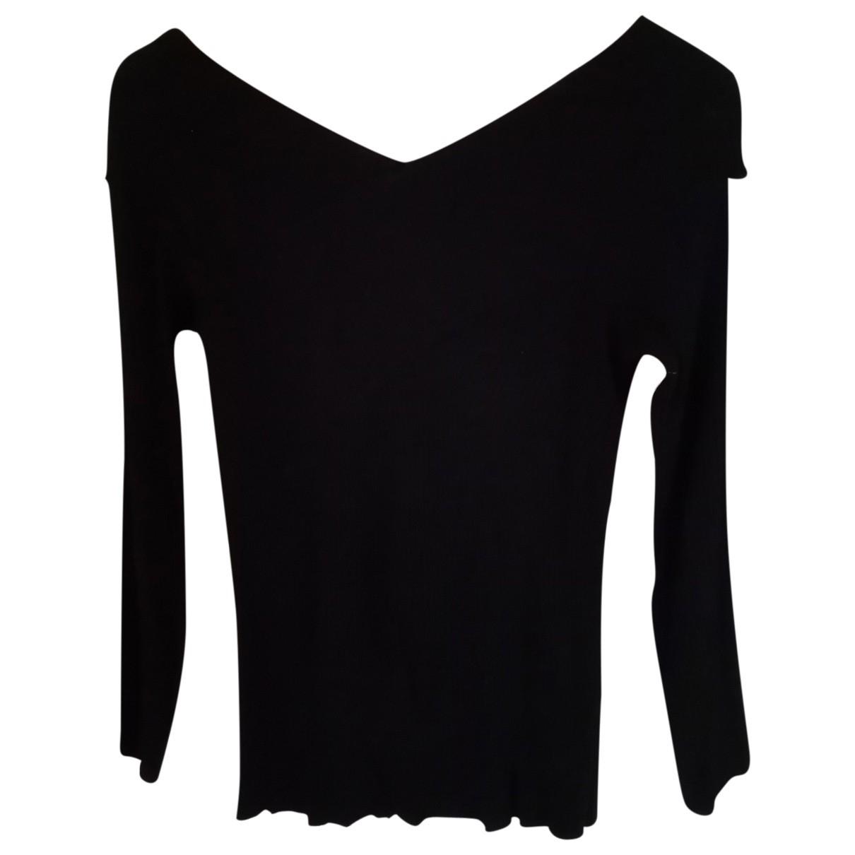 Pinko \N Black  top for Women M International