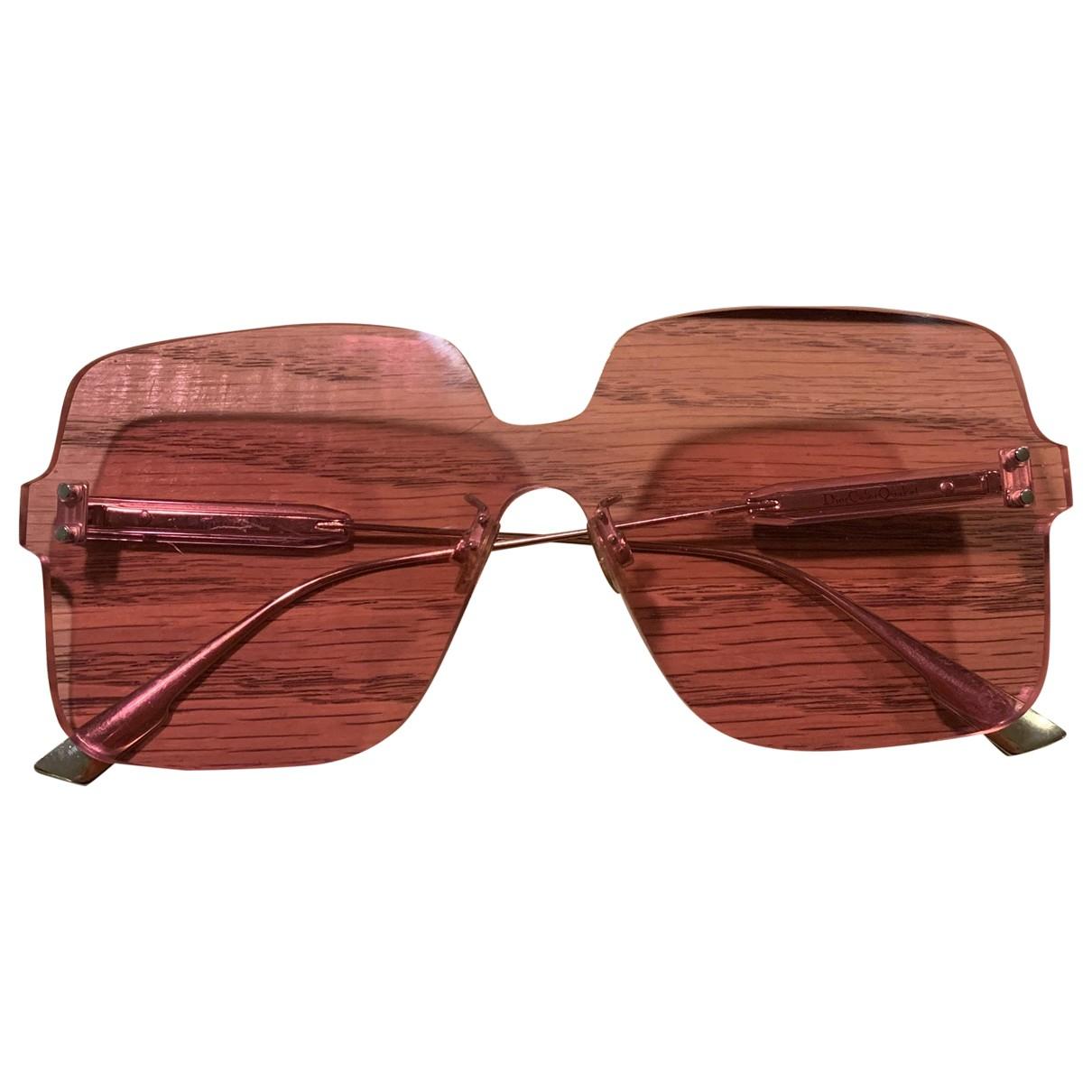 Gafas oversize Color Quake 1 Dior