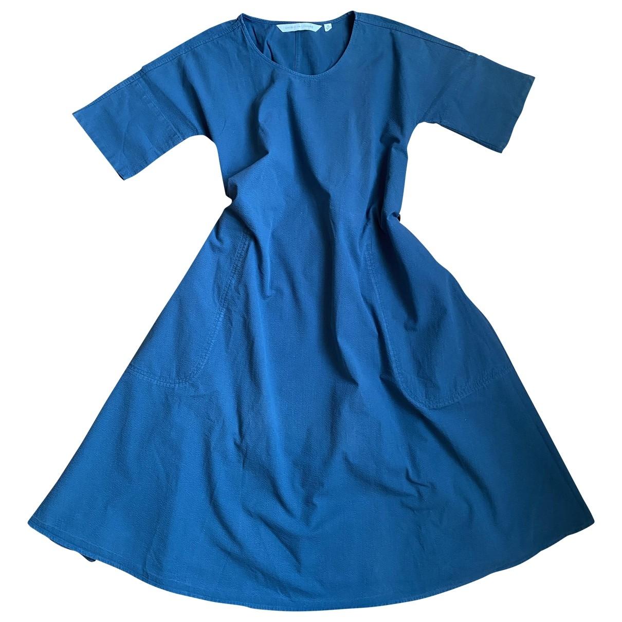 Maxi vestido Lemaire X Uniqlo