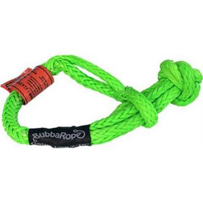 Bubba Rope Mega Gator Jaw (Neon Green) - 176748