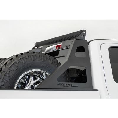 Addictive Desert Designs Stealth Fighter Chase Rack (Black) - C1615521101NA