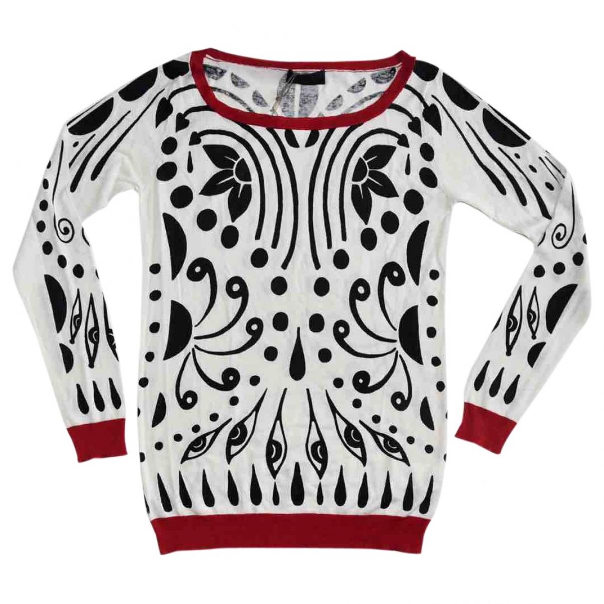 John Richmond \N Silk Knitwear for Women 38 IT
