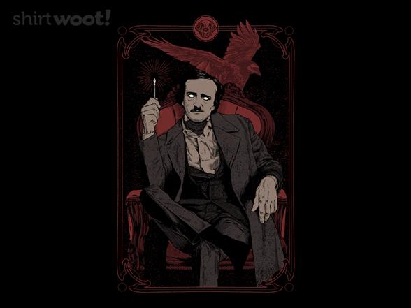 Raven's Friend T Shirt