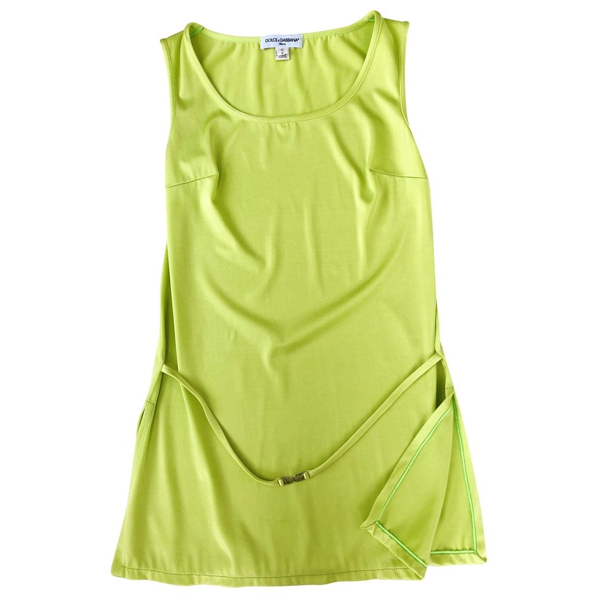 Dolce & Gabbana - Bain   pour femme - vert