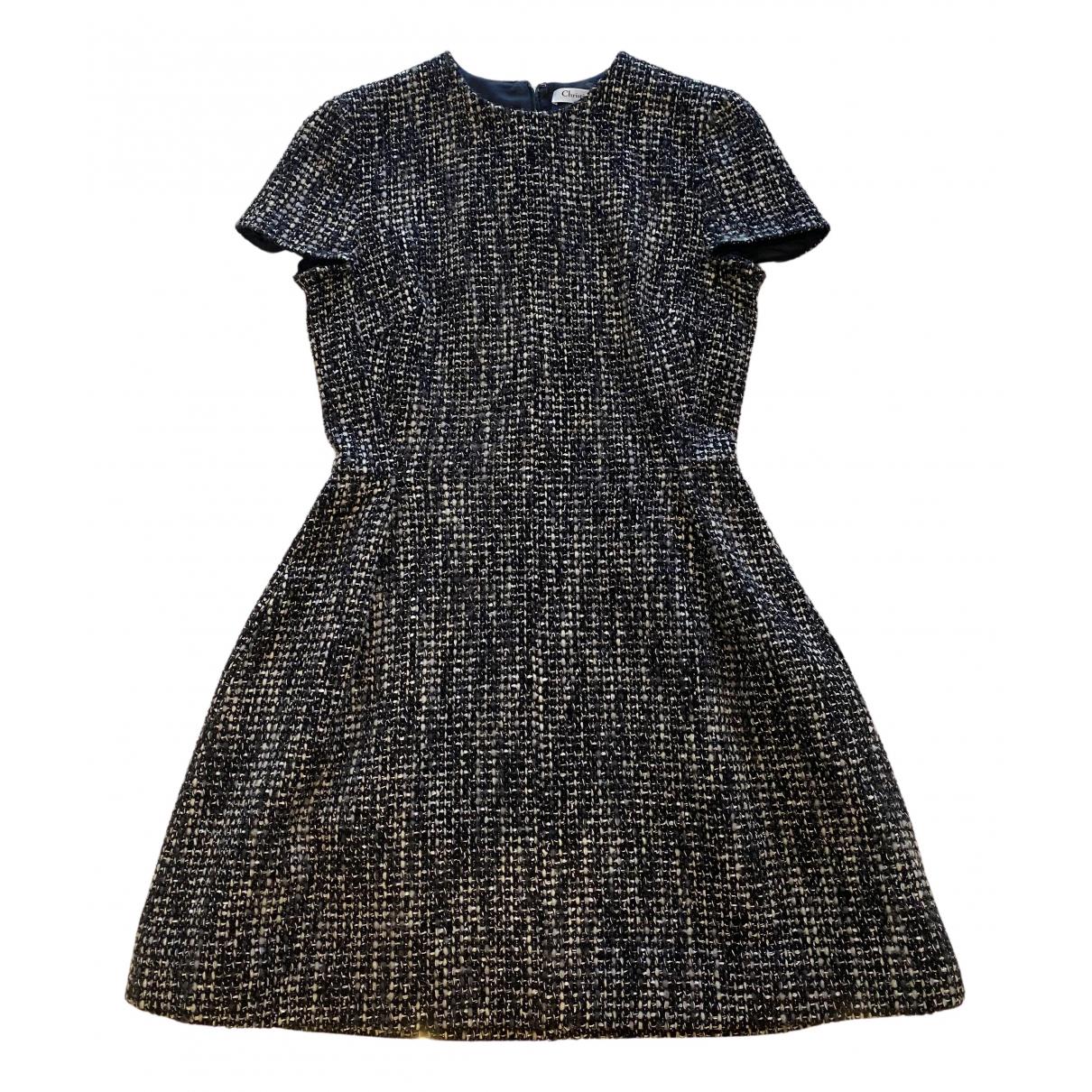 Mini vestido de Lana Dior