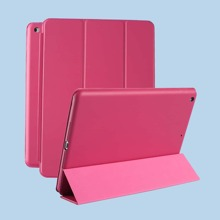 1pc Solid iPad Case