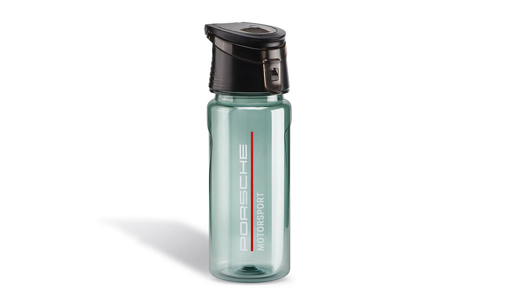 Porsche Driver Selection Motorsport Fanwear Collection Water Bottle