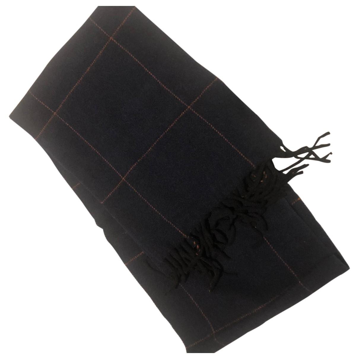 Pañuelo / bufanda de Cachemira Non Signe / Unsigned