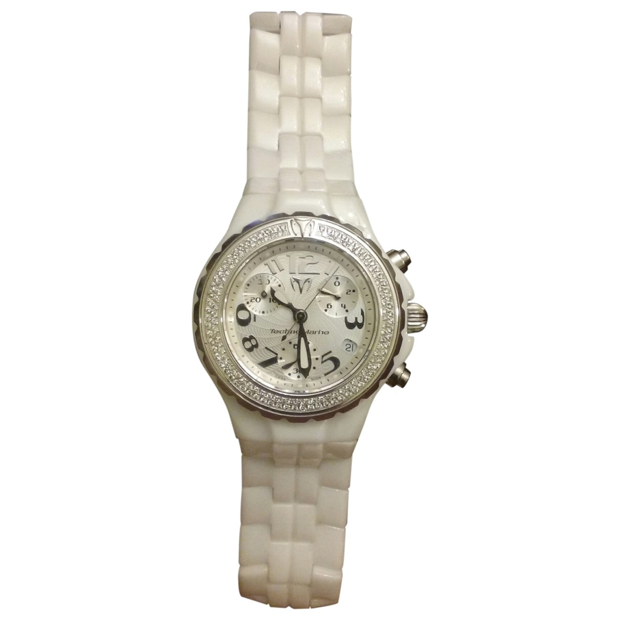 Reloj de Ceramica Technomarine, Geneve