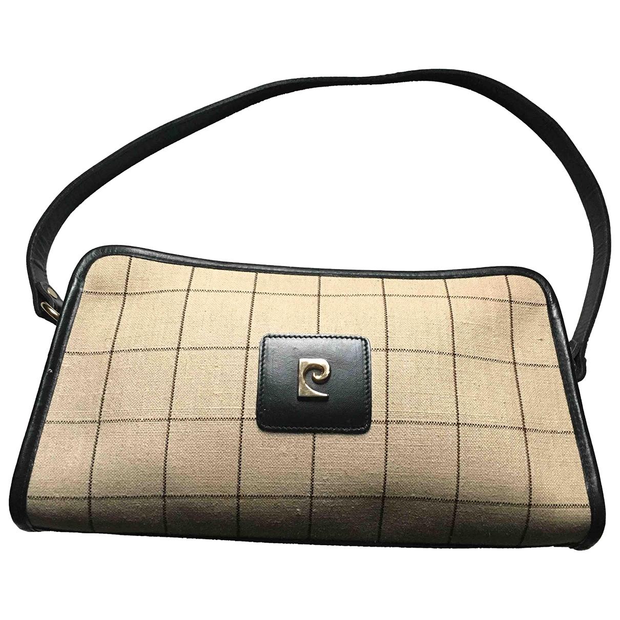Pierre Cardin \N Multicolour Cloth handbag for Women \N