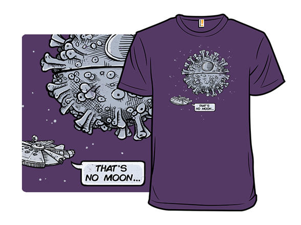 Amateur Virologists Remix T Shirt