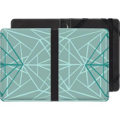 Kobo Glo eBook Reader Huelle - Geometric Sketches 3 von Mareike Bohmer
