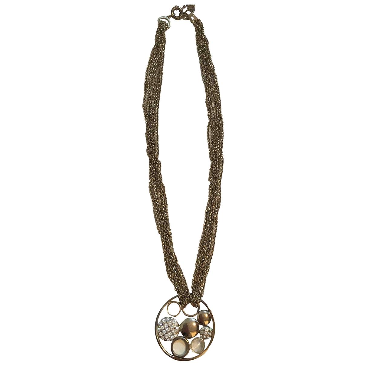 Collar Dyrberg/kern