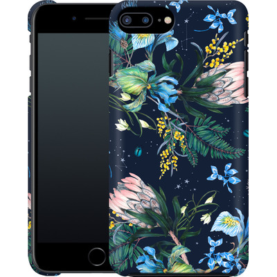 Apple iPhone 8 Plus Smartphone Huelle - Celest von Stephanie Breeze