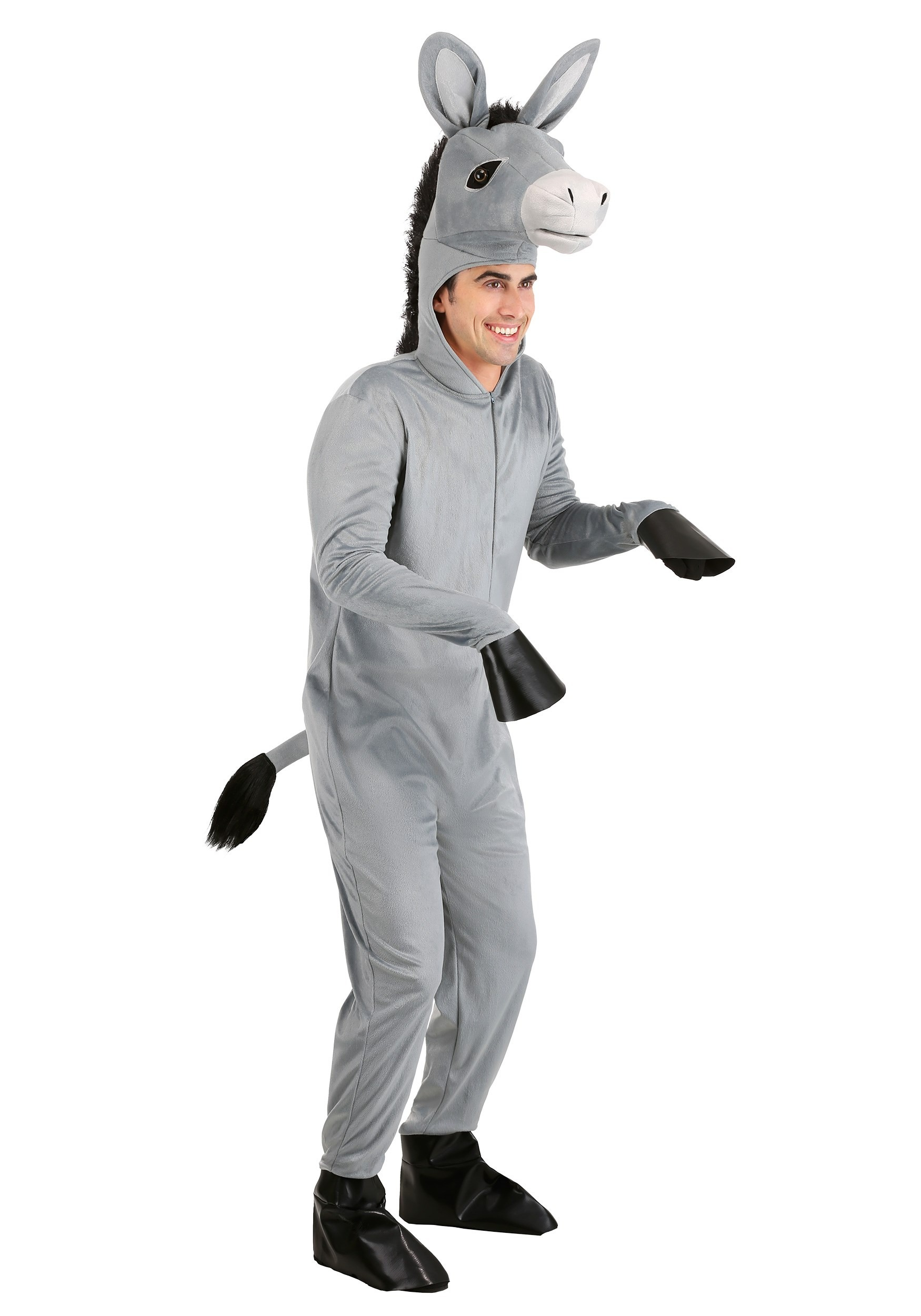 Donkey Costume for Adults