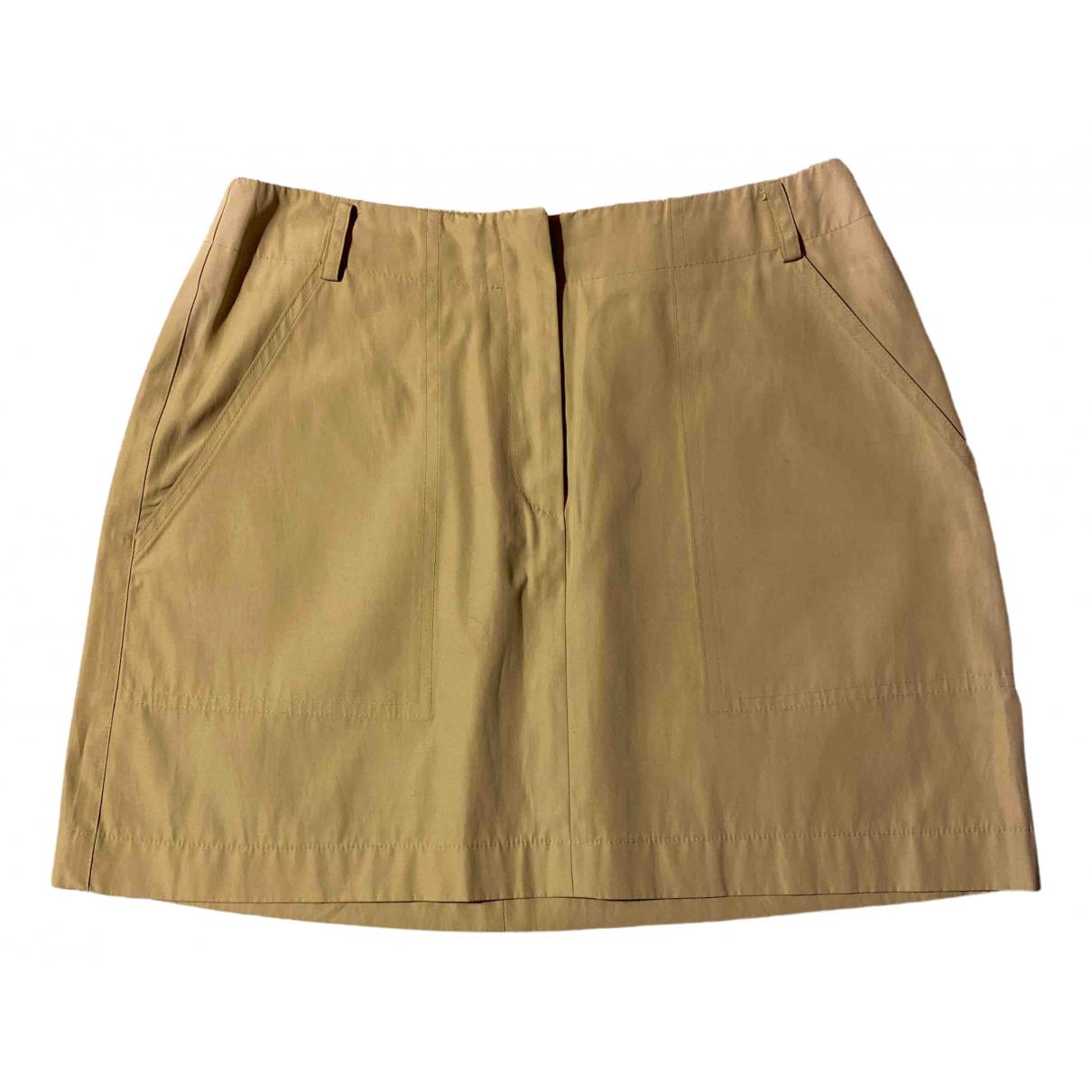 Dkny - Jupe   pour femme - beige