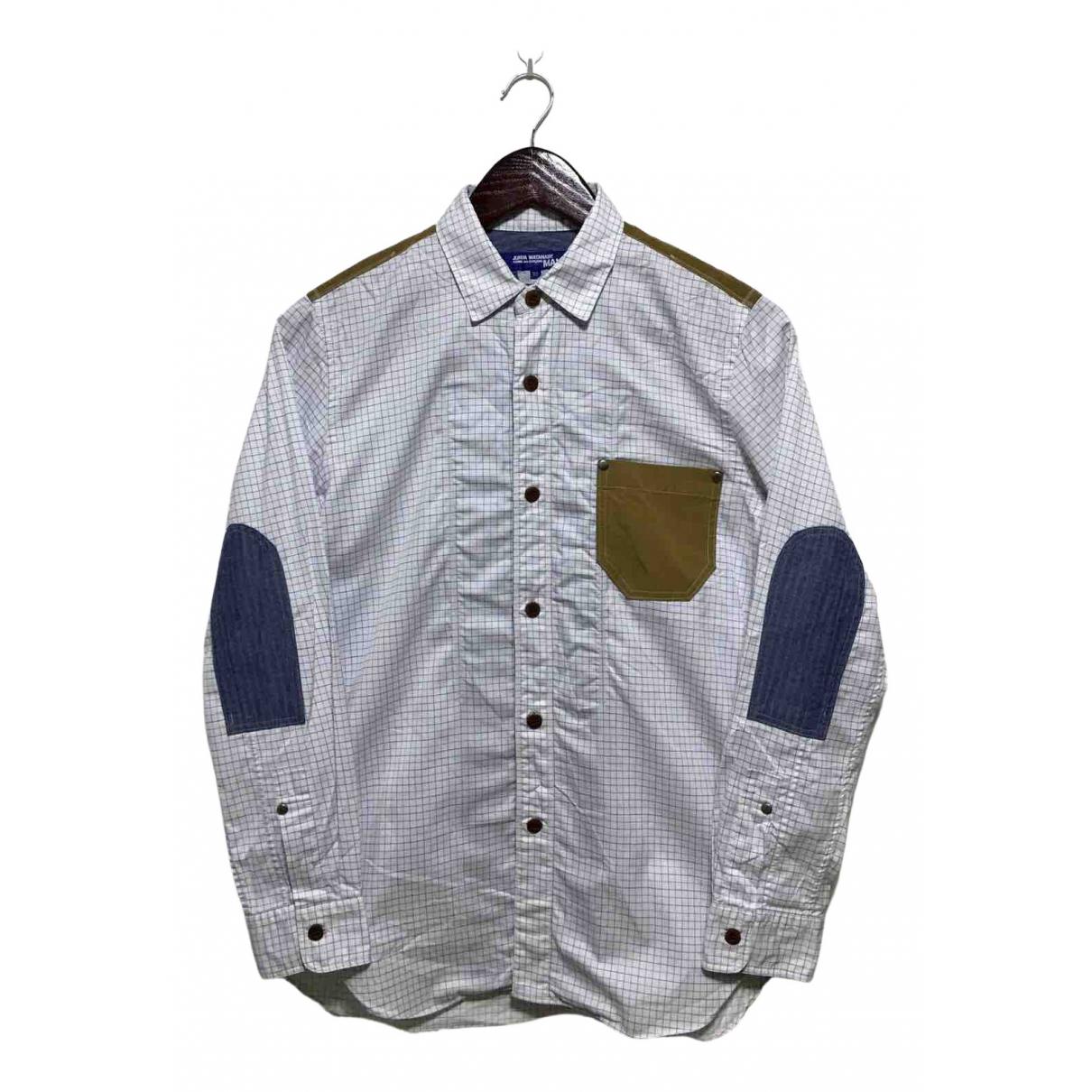Junya Watanabe \N Multicolour Cotton Shirts for Men XS International