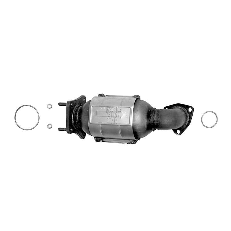CARB Compliant Direct Fit OBDII Converter Nissan 3.5L V6