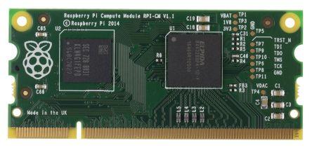 Raspberry Pi Compute Module (CM1) SBC Computer Board