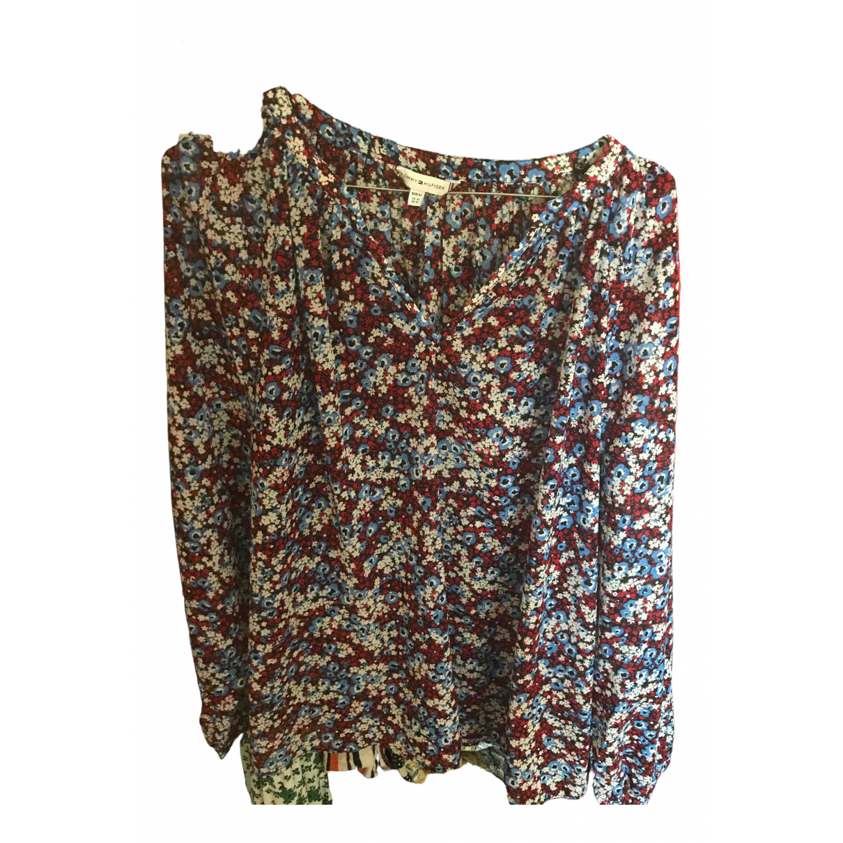 Tommy Hilfiger \N Multicolour  top for Women 42 FR