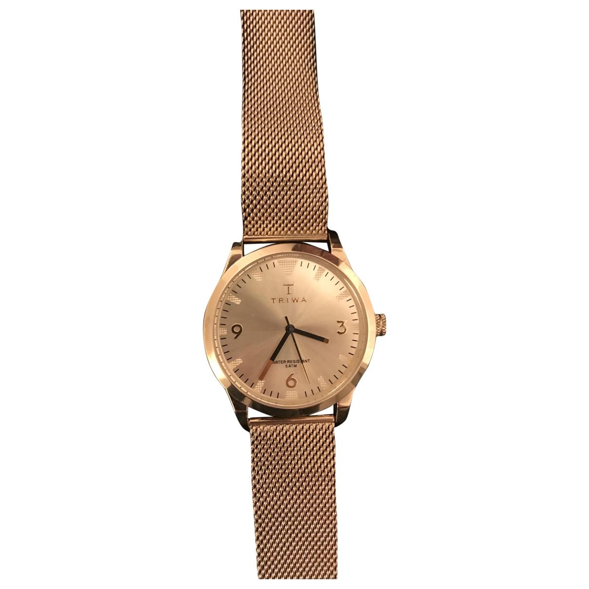 Reloj Triwa