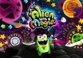 An Alien with a Magnet Steam CD Key
